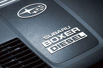 Chip tuning Subaru Outback Legacy Forester 2 0 D poprzez Digital